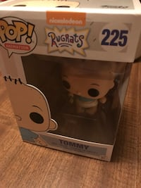 Tommy Pickles Funko Pop New Oxford, 17350