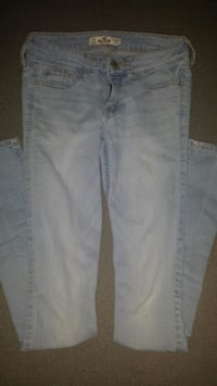 Hollister Super Skinny Low-rise Jeans  Virginia Beach, 23456