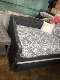 Sofa convertible in bed twin w/ Mattress $449 North Las Vegas, 89030
