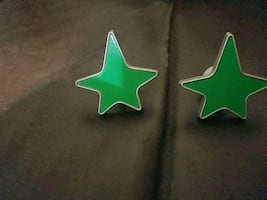 Cabinet Star Knobs