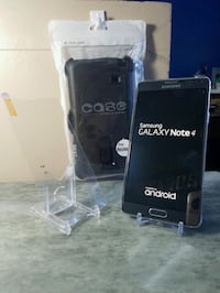Samsung Galaxy Note 4 with box Conover, 28613