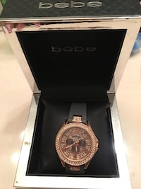 Bebe watch new -Ladies Fort Worth, 76104