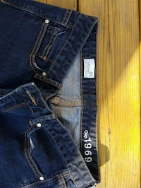 GAP 1969 Skinny Jeans (blue denim) Ottawa, K4A 1P2