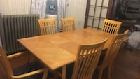 Tables and chairs price is negotiable  Natick, 01760