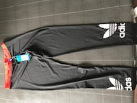 Medium  Ladies Adidas leggings (brand new) Innisfil, L9S