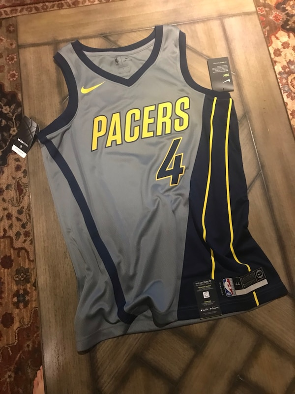 the best attitude 621c2 ffdd6 Victor Oladipo City Jersey - NEVER BEEN WORN