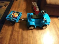 Truck n Trailor reg price $90