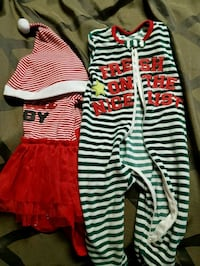 girl clothes lot 12-18 months  Pickering, L1W 1B9