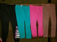 22 Piece Mixed Bundle of Toddler Girls Size 6 Clothes Taylor, 48180