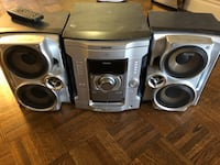 Sony Stereo System London, N6A 1R1