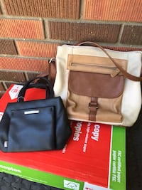 2 purses $5 for both  Ancaster, L9G 2S1