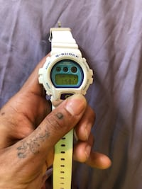 Gshock watch Toronto, M6M 3B6
