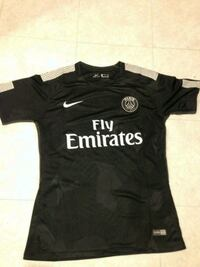Maillot psg noir third  Paris, 75013