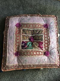 Pillow 'boho' from India  San Diego, 92115