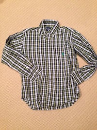 Boys Ralph Lauren Shirt