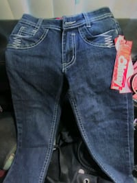 size 4 lil Hollywood girl jeans Knoxville, 37915