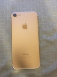 iPhone 7 - Gold . Laurel, 20724