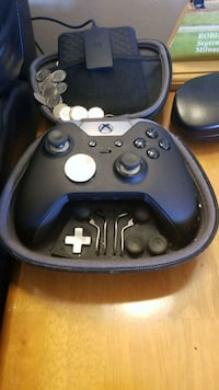 Elite Pro Xbox Controller Milwaukee, 53211