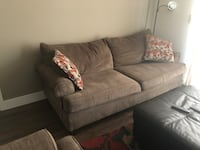 Plush living room set for sale Rockville