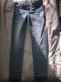 Size 12 girls Skinny Jeans! Whitby
