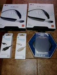 Brand new AT&T Items 10.00-25.00 Hanover, 21076