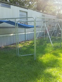 10x10x6 dog kennel Foley, 36535