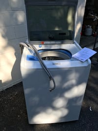 Samsung electronic drumless washer In