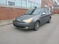 2011 Ford Focus Mississauga