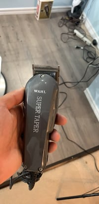 Wahl Super Taper Clipper Richmond Hill, L4C 9V1