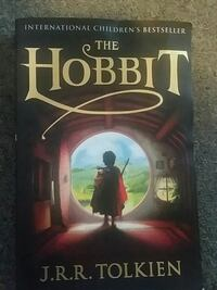 The HOBBIT Abbotsford, V2T 5B6