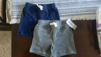 Carter's 9 month Pull on shorts  Plainfield, 60585