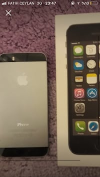 Iphone 5s 16gb  Karabağlar, 35110