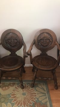 Tavern chairs Vienna, 22180