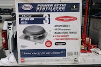 Brand New Master Flow Roof Mount Attic Fan 1600 CFM Lakewood, 90712