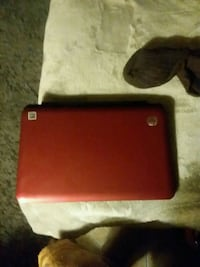 Red HP mini 210 great shape Anderson, 29626