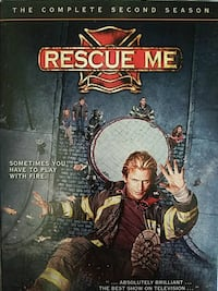 Rescue Me poster Guilford, 06437