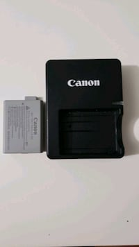 Canon Camera Charger