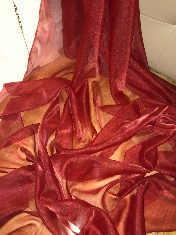 b4d66865d76 Used red leather 2-way bag for sale in Halifax - letgo
