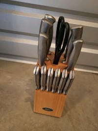 Oster Cutlery Set Moore