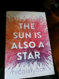 The Sun is Also a Star Herndon, 20170
