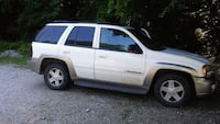 Chevrolet - Trailblazer - 2002 East Bank, 25067