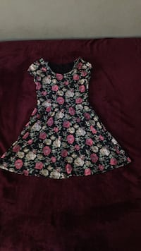 Small floral dress from forever21 Toronto, M4S 2K8