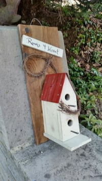 Bird House (new )