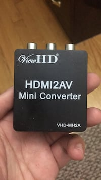 HDMI to Av converter Falls Church, 22041