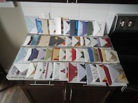 Christmas Card Lot (x50 in total) All New with envelopes. Morinville