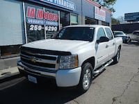 2010 CHEVROLET SILVERADO LT *FR $499 DOWN GUARANTEED FINANCE Des Moines