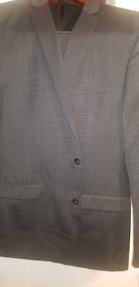 Never used Mens Bar III Slim fit suit