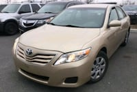 2010 Toyota Camry 2.5 Auto LE Montreal