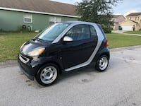 smart - ForTwo - 2009 Winter Haven, 33884