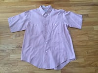BEAUTIFUL YVES ST LAURENT SHIRT SIZE MEDIUM IN NEW CONDITION Montréal, H9K 1S7